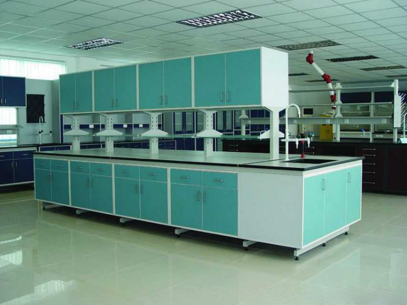 实验室理化板工作