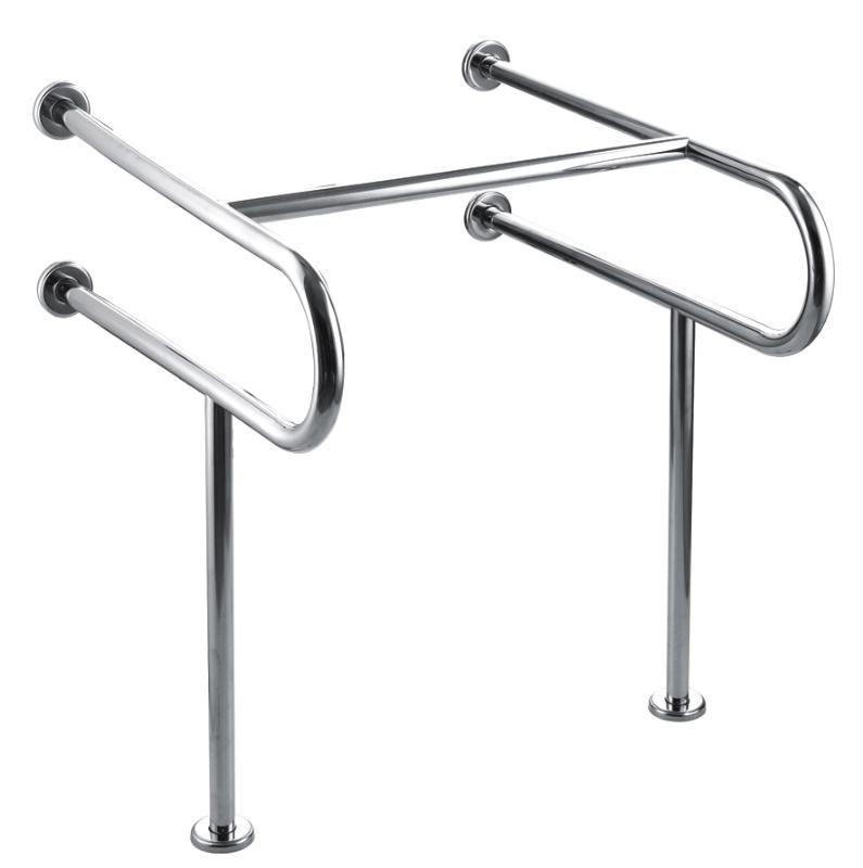 不锈钢扶手-3
