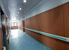 医院抗倍特挂墙板